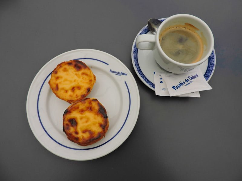 Pasteis de Belem, Lisbon I 15 Things to in Lisbon for Under €15