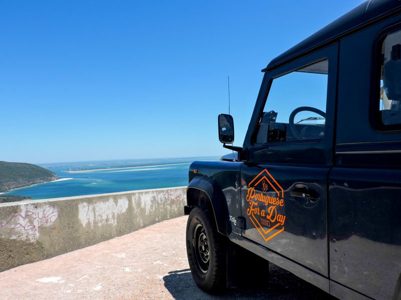 Portuguese for a Day I Lisbon Day Trips