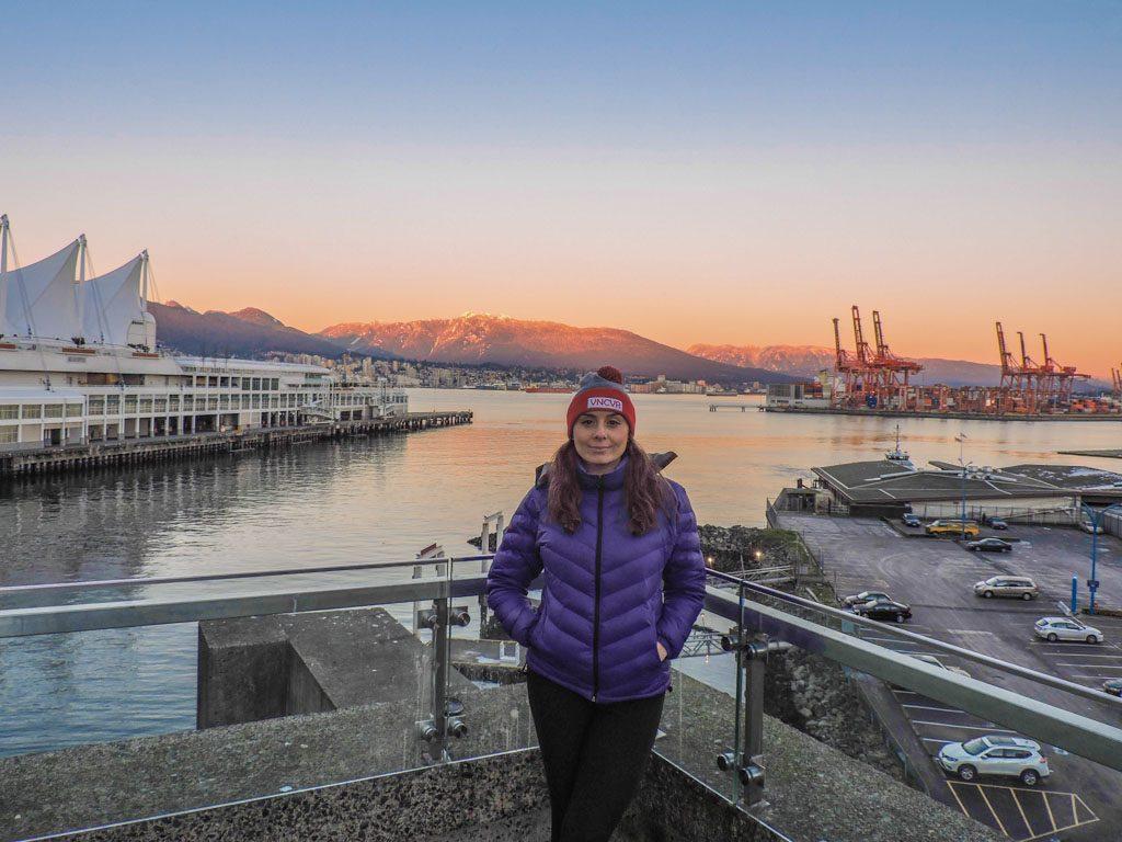 Winter Gear I Female Travel Packing List