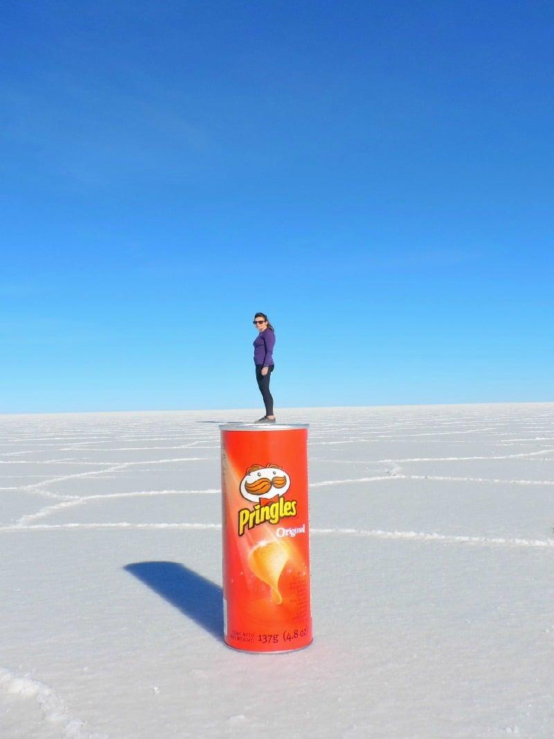 Bolivia Salar de Uyuni I Female Travel Packing List