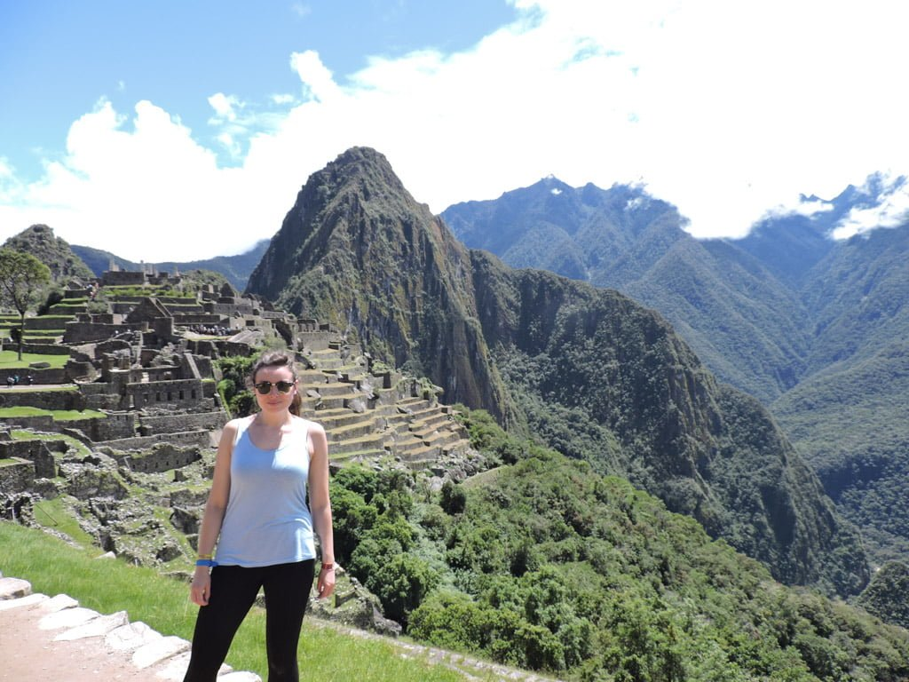 Machu Picchu Packing List