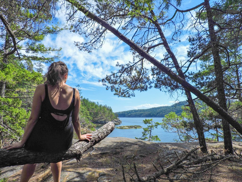 Packing list for girls | Sunshine Coast BC