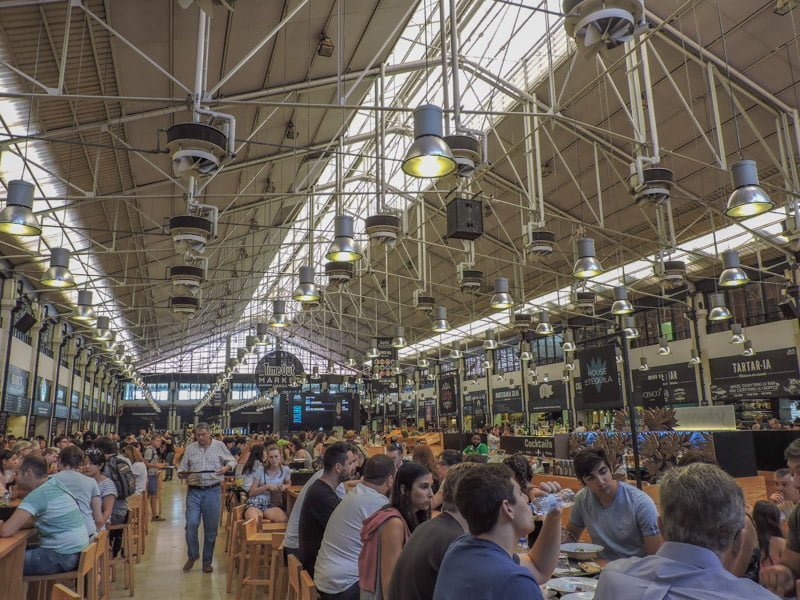 Time Out Market I Lisbon Restaurants Under 30 Euros