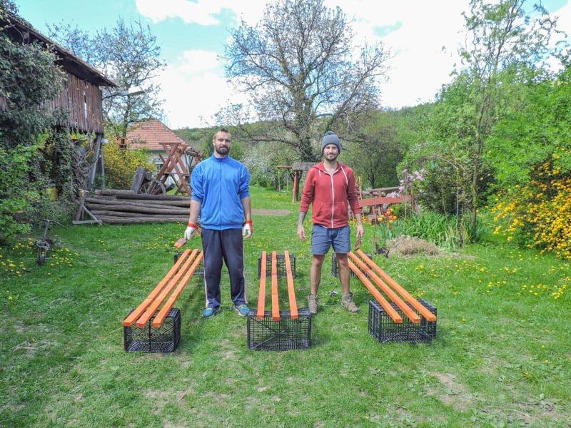 Workaway, Help X and Volunteers Base   Jobs Hungary