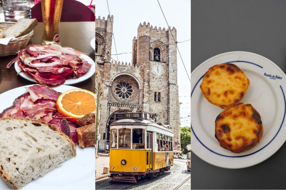 Where to eat in Lisbon restaurants_