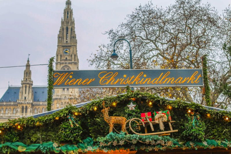 austria best christmas europe breaks - Best European Cities For Christmas