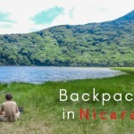 First Time Backpacking in Nicaragua