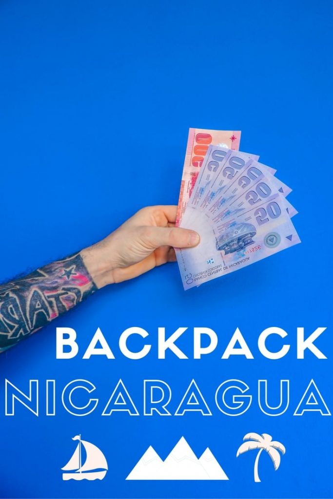 Backpacking in Nicaragua | Nicaragua Travel Tips