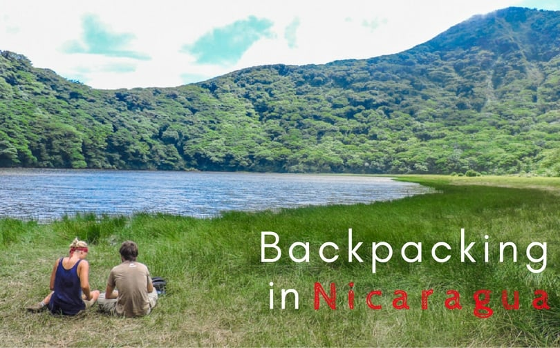 Backpacking in Nicaragua