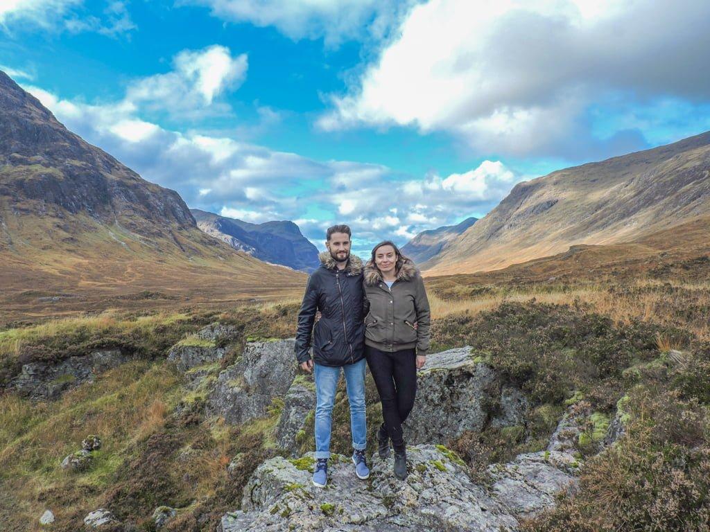 Glencoe | Isle of Skye High Tour Review