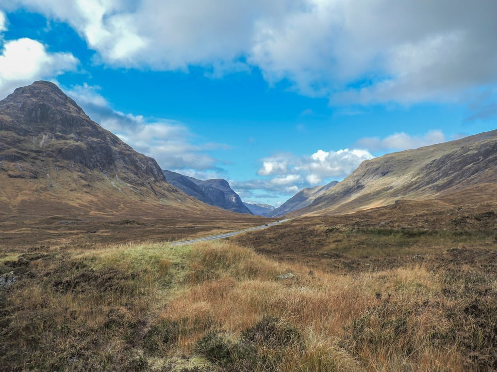 Outlander tours Scotland