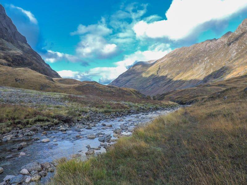 Glencoe | Haggis Adventures Skye High 3 Day Review
