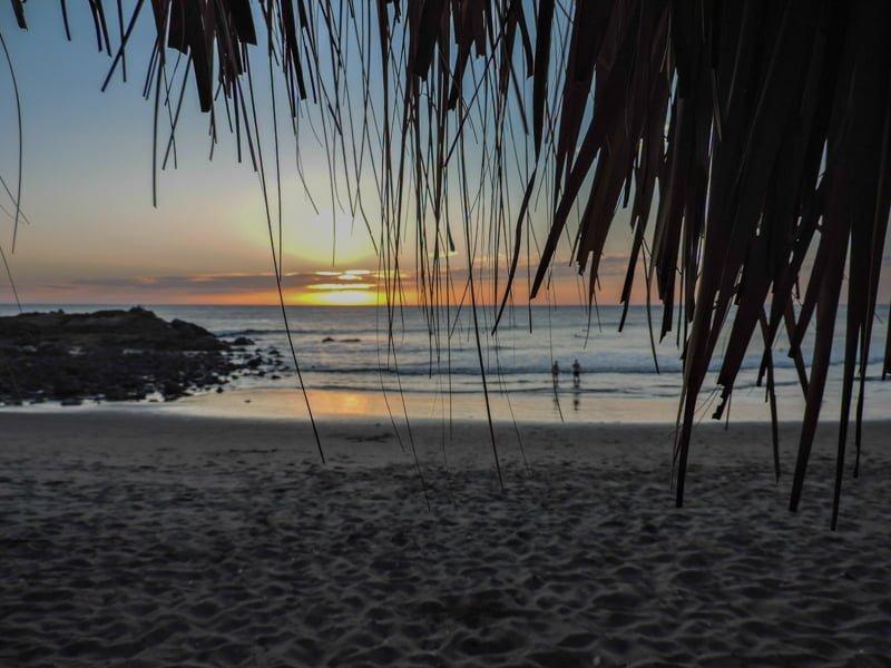Las Pentias | Backpacking in Nicaragua