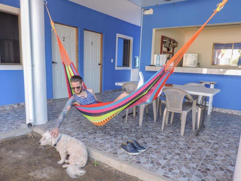 Managua | Microbus | Backpacking in Nicaragua