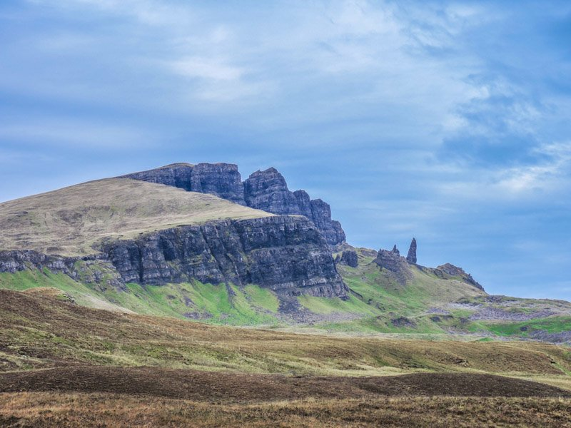Old Man of Storr | Ise of Skye Tour Review