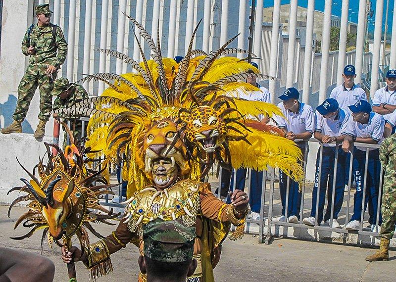 El Carnaval de Barranquilla | Colombia