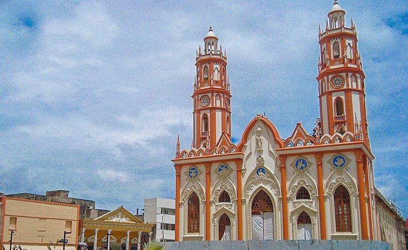 Saint Nicholas' Church | Barranquilla