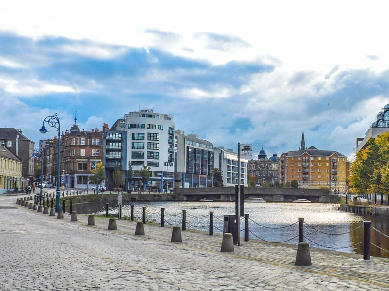 Leith | 70 things to do, see, eat in Edinburgh