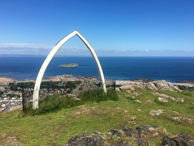 North Berwick | 70 things to do, see, eat in Edinburgh