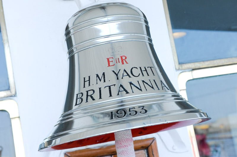 Royal Britannia Photo Credit | Things to do, see, eat in Edinburgh