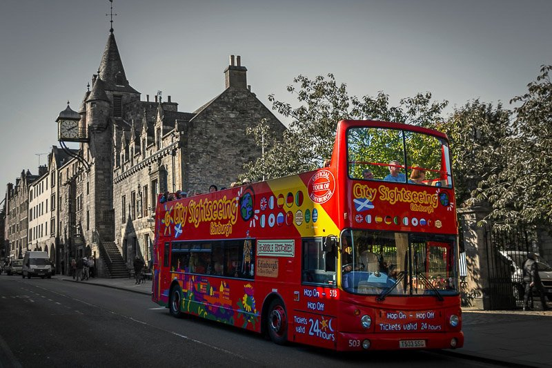 Royal Mile Edinburgh | 70 Things to do, see, eat Edinburgh
