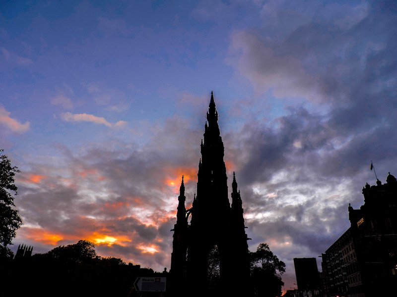 Scott Monument | 70 things to do, see, eat in Edinburgh