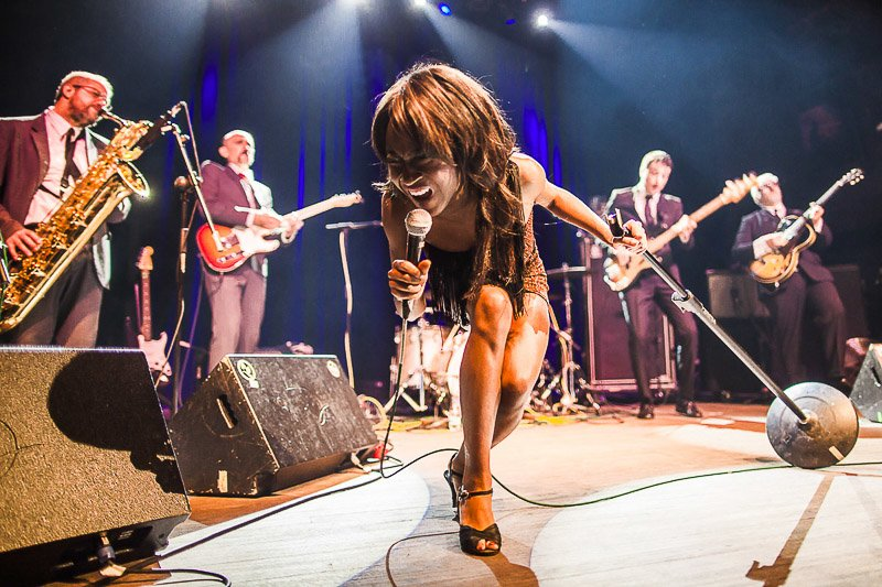 The Excitement Credit Edinburgh Jazz and Blues Festival | Things to do, see, eat in Edinburgh