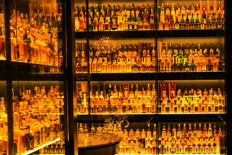 Scotch Whisky Experience | Things to do, see, eat in Edinburgh