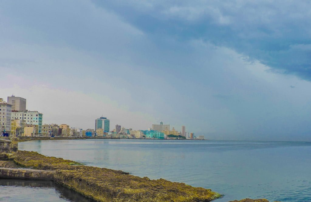 Malecon Havana | 10 things to do in Havana