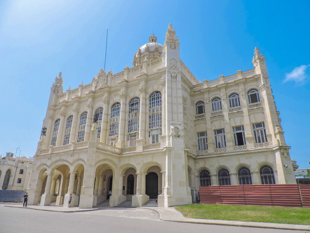 Revolution Museum Havana | 10 things to do in Havana