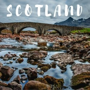Where - SCOTLAND
