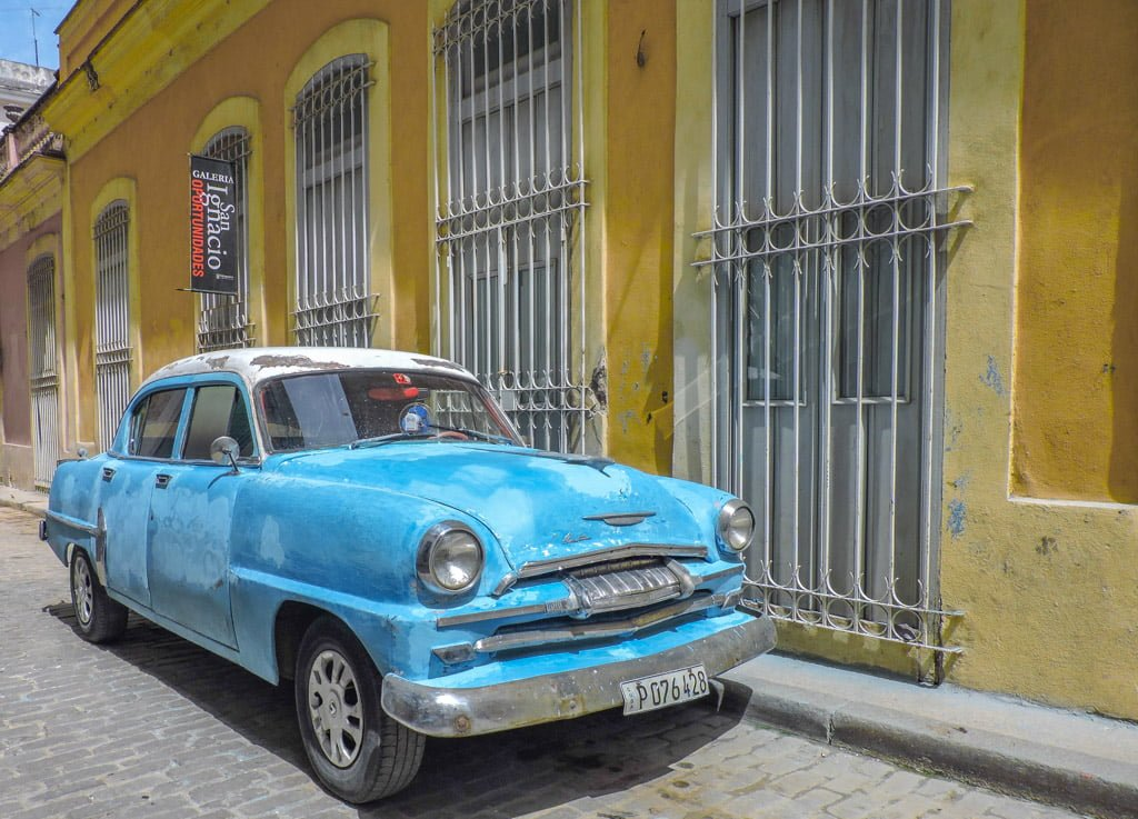 Cuba Travel Guide Travel Tips