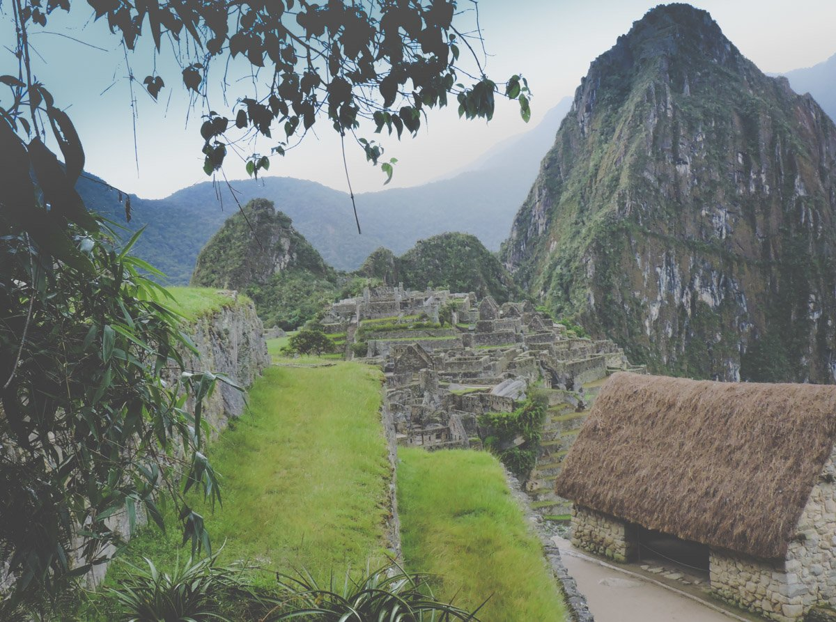 How to get to Machu Picchu in Peru_