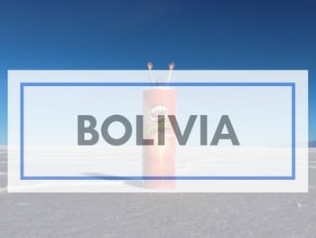 BOLIVIA | TWO SCOTS ABROAD
