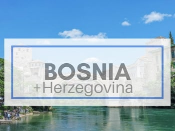 BOSNIA AND HERZEGOVINA | TWO SCOTS ABROAD