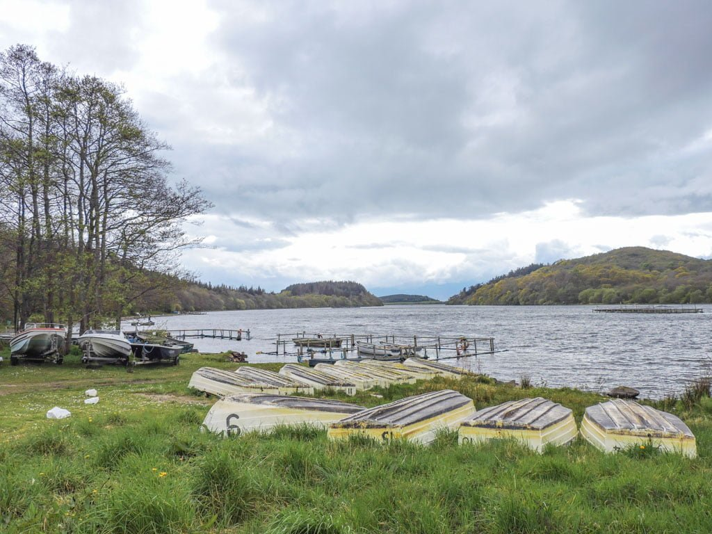 Loch Fad West Island Way | Isle of Bute