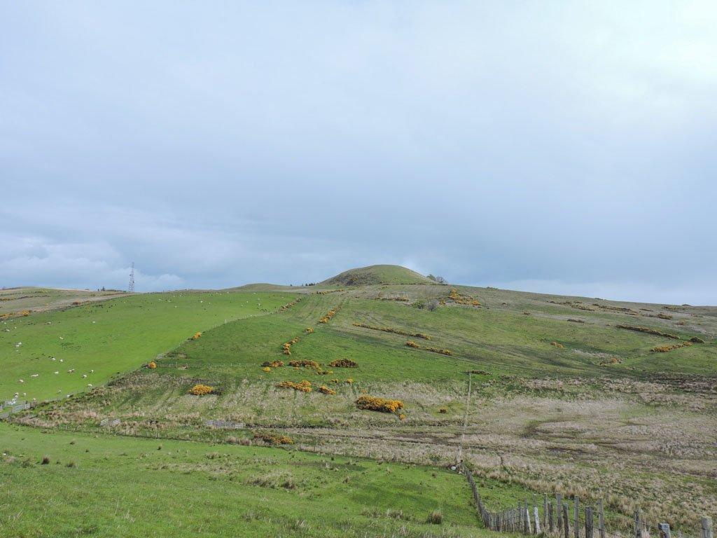 Suidhe Chatain West Island Way | Isle of Bute