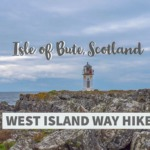 West Island Way: How to + Things to do in Bute