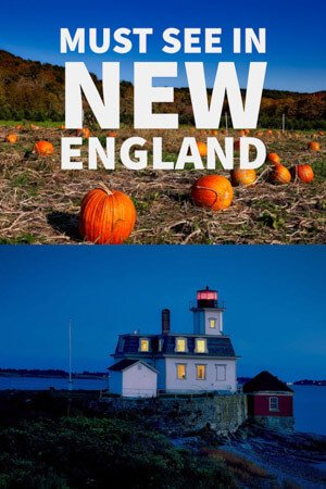 Things to do in New England - New England Guide