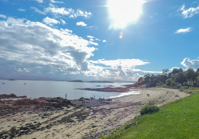 Aberdour | A Day Trip from Edinburgh