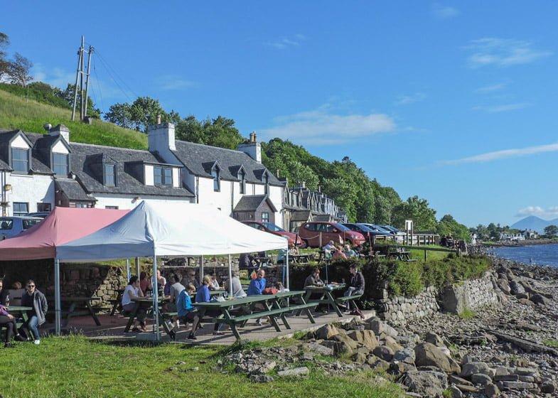 Applecross Inn | North Coast 500 Accommodation Guide