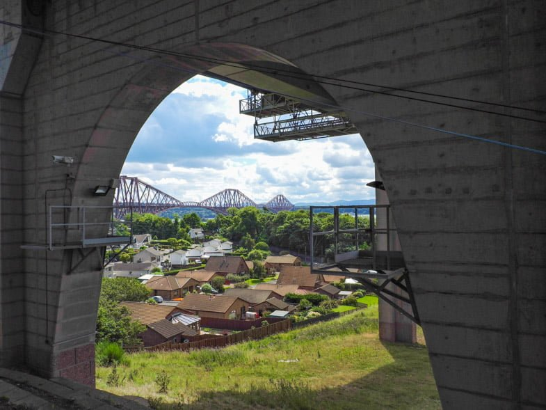 Forth Rail Bridge | Edinburgh Day Trips