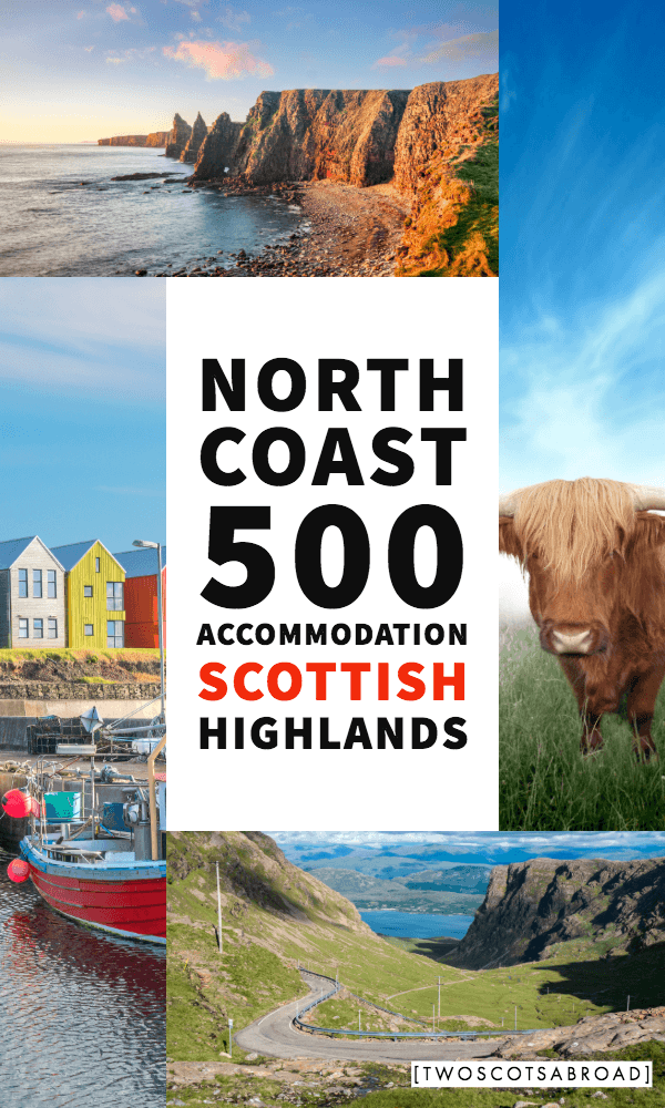 North Coast 500, NC500, Scotland, North Coast 500 accommodation, NC500 hotels, Scotland castles, Route 66, Scotland road trip, UK road trip, Europe road trip, North Coast 500 route, North Coast 500 itinerary, North Coast 500 tours, NC500 tours, Inverness, Edinburgh, best Scotland tours, Scotland Highlands.