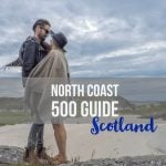 Your free jam-packed North Coast 500 itinerary