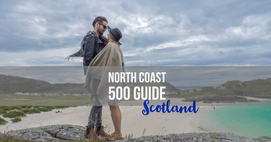 North Coast 500 itinerary guide