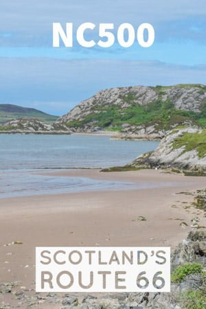 North Coast 500 Itinerary | NC500 Scotland