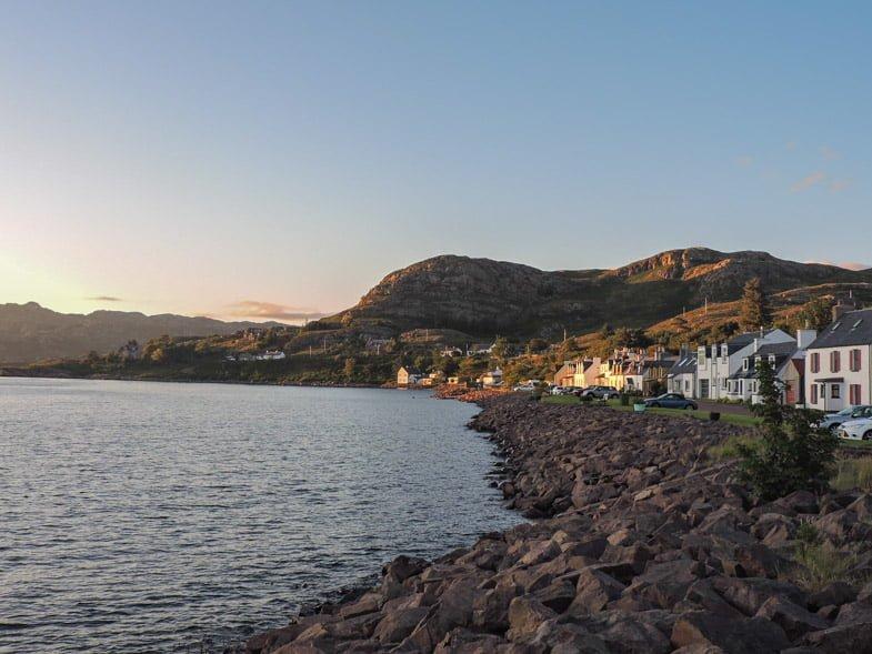 Shieldaig | North Coast 500 Hotels Guide