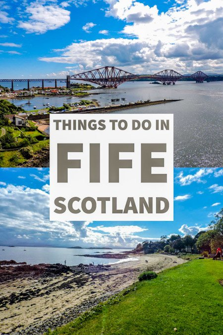 Things to do in Fife | Day trips from Edinburgh