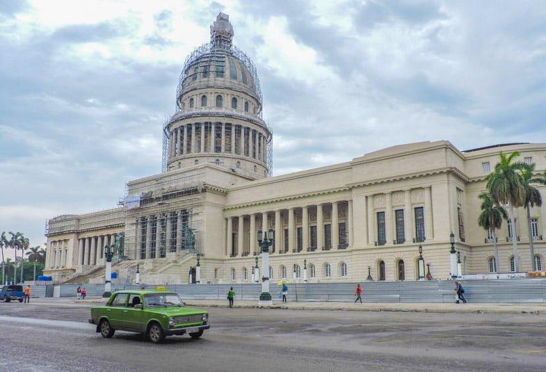 Cuba SIM card - Havana