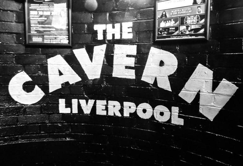 The Cavern Club | Liverpool at night